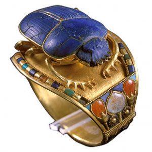 Brazalete Tutankamon